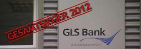 n-tv Ratgeber Geld: Die beste Bank des Jahres 2012