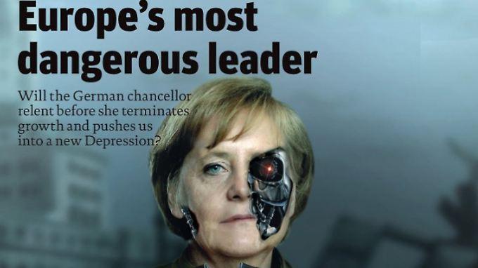 """""""Europas gefährlichster Staatschef"""""""