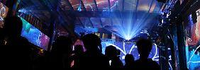 Eintritte für Diskotheken sollen teils teurer, teils günstiger werden.