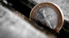 EU-Finanzhilfe zur Bankenrettung: Zypern flüchtet unter Rettungsschirm