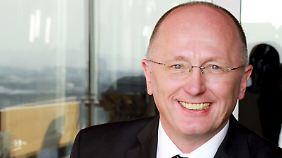 Albert Albers ist Leiter des IPEK – Institut für Produktentwicklung am Karlsruher Institut für Technologie (KIT).