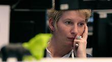 Der Börsen-Tag: Dax leidet, Anleger machen Kasse