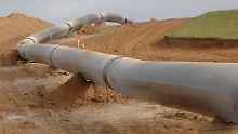 Nabucco-Anteile verkauft: RWE steigt aus