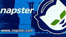 Napster existiert unter neuer Führung legal weiter und bietet Songs jetzt zum kostenpflichtigen Download an.