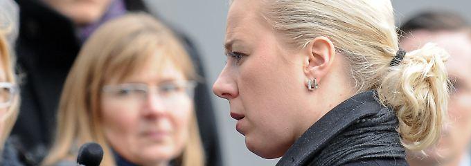 Die finnische Finanzministerin Jutta Urpilainen macht zusätzlichen Druck auf Spanien und andere verschuldete Länder.
