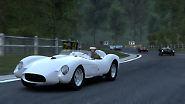 Test Drive: Ferrari Racing Legends: Mach mir den Hengst!