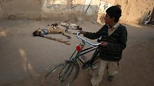 Jemen, Pakistan, Afghanistan, Somalia: Brutstätten des Terrors