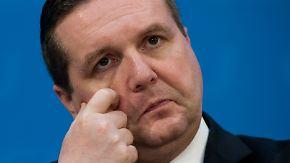 Razzien beim Ex-Minister: EnBW-Deal fliegt Mappus um die Ohren