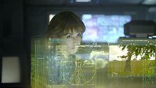 "Bedecke deinen Himmel, Zeus!: Prometheus - Ridley Scotts ""Alien""-Prequel"
