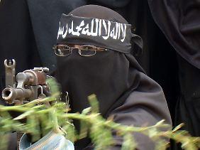 Rund 70 Millionen AK-47 Kalaschnikow-Gewehre und 10 Millionen G3-Gewehre sind schätzungsweise weltweit im Umlauf.