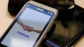 """Handybauer """"hat den Anschluss verpasst"""": Nokia muss Sympathien zurückerobern"""