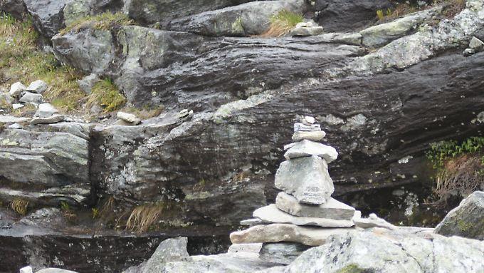 """Norwegens Natur und Mystik: ein """"Trollhaus"""" am Trollstigen"""