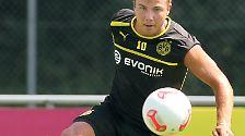 Die Trikotsponsoren in der Bundesliga: Millionen auf der Brust