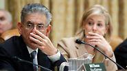 Bankenchefs vorm Kadi: Kaum Schuld, kaum Sühne