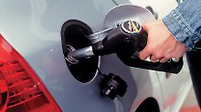 Tankbetrug hat in Zeiten hoher Spritpreise Konjunktur.