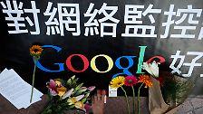 Schlussstrich unter China: Einige sind längst weg
