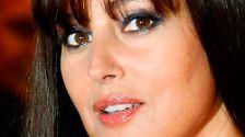 Bella Mamma mit 45: Monica Bellucci