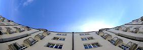Trotz dickem Preisplus in Deutschland: Immobilienblase nicht in Sicht