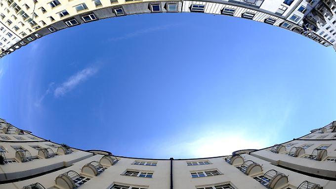 Preise in Großstädten enorm gestiegen: Eine Immobilienblase droht nicht