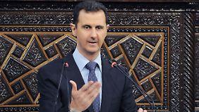 Gefechte um Aleppo bleiben unübersichtlich: Assad bittet Russland um Finanzhilfe