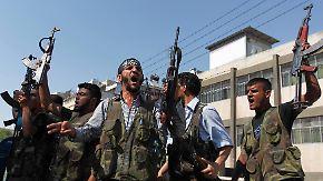 Syrienkonferenz ohne Ergebnis: Rebellen bereiten Gegenoffensive vor