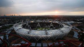 """Erfolgreiches Ende von Olympia: """"Es war eine große Party"""""""