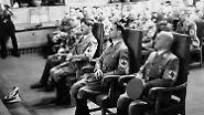 Hitlers Stellvertreter, Verräter, Märtyrer: Auktionshaus versteigert Heß-Akte