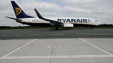 Geiz ist nicht mehr geil: Ryanair bekommt die Kurve nicht
