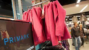 Neue Billigmode aus Irland: H&M bekommt Konkurrenz