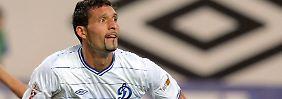 Kevin Kuranyi und Dynamo Moskau sind in Russland derzeit Erster von unten.