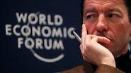Weltwirtschaftsforum in Davos: Die Gesichter der Macht