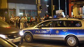 Familiendrama in Neuss: Polizei fahndet nach Vater