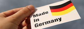 Qualität aus Deutschland, Finanzkraft aus China: Da geht was.