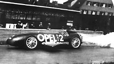 """Opel und die Übermutter aus Amerika: Aufstieg und Fall des """"Blitzes"""""""