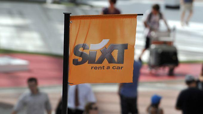 n-tv Ratgeber Test: Service bei Autovermietern unterscheidet sich stark