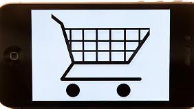 Beim Online-Shopping sind private Käufer besser geschützt als gewerbliche Kunden.