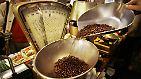 Starke Bohnen: Der Kult um den Kaffee