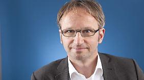 Ralf Bremer ist Sprecher von Google Berlin.