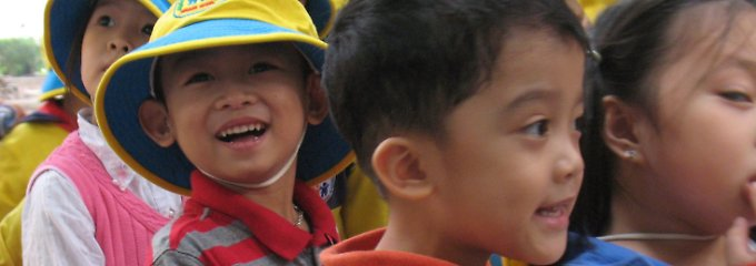 Auf 100 Mädchen kamen in Vietnam 2009 etwa 111 Jungen.