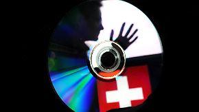 Streit um Steuer-CDs: Justizministerin plant neues Gesetz