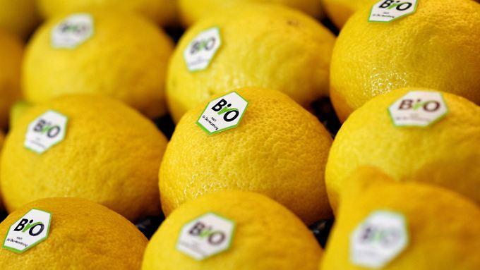 Bio-Früchte haben nicht mehr Vitamine als konventionelle.