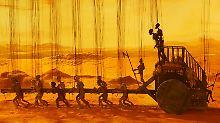 """Erst """"Kasalla"""", dann 9800: Dax verkommt zur Marionette des Ölpreises"""
