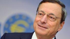 Entlastung für Krisenländer?: EZB will Staatsanleihen kaufen