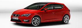 Seat Leon: Kürzer, aber geräumiger und neu motorisiert.