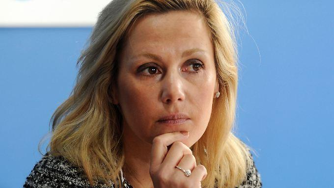 Klage gegen Günther Jauch und Google: Bettina Wulff geht gegen Gerüchte vor