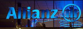 Gekündigte Lebensversicherungen: Auch die Allianz muss zahlen