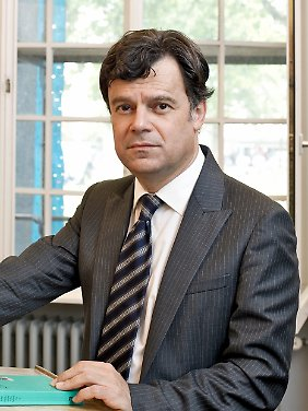 Professor Giovanni Maio lehrt Bioethik an der Universität in Freiburg.