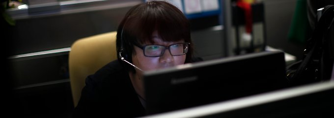 Das Erfolgsrezept der Chinesen: Erst lernen, dann übertragen.
