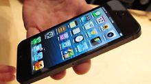 Schnell wird das iPhone 5 in Deutschland nur mit T-Mobile: Die Vorteile für die Telekom liegen auf der Hand.