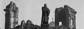 Tagelanges Flächenbombardement: Die Luftangriffe auf Dresden
